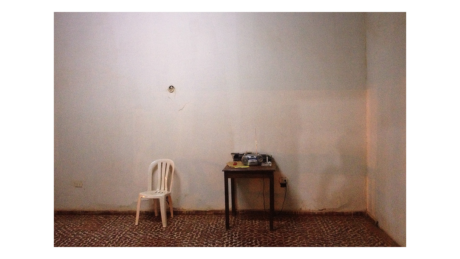 Untitled (Room)